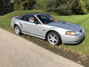 1999 mustang GT for Sale in Mundelein, IL