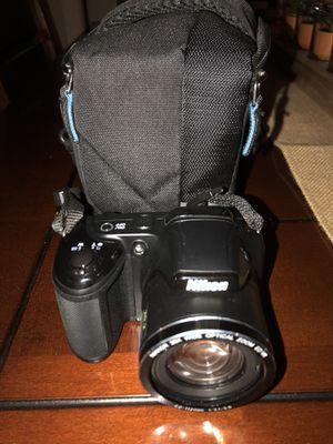 Nikon COOLPIX L340 Digital Camera for Sale in Austin, TX