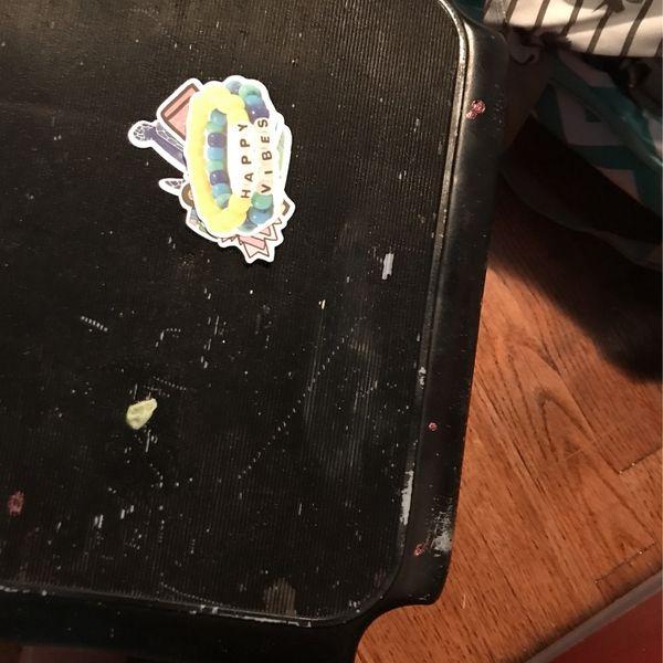 5 Vsco Stickers