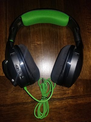 Turtle Beach Stealth 300 Gaming Headset XBox One for Sale in La Puente, CA