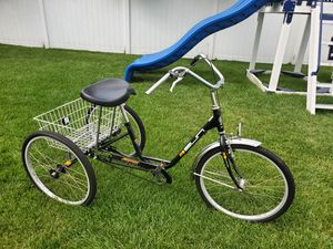 Miami Son Adult Tricycle for Sale in Long Branch, NJ