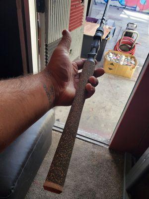 Berkeley Lightning Casting Fishing Rod for Sale in Anaheim, CA