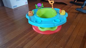 Infant seat/ booster seat for Sale in Torrington, CT