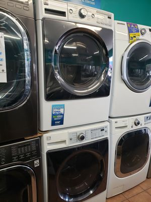 Kenmore washer and dryer set !! for Sale in Paramount, CA