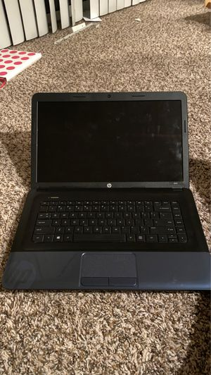 """17"""" HP Notebook PC Laptop for Sale in Reynoldsburg, OH"""