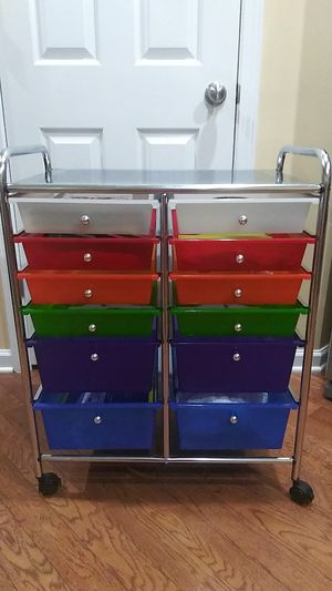 Office organizer for Sale in Duluth, GA