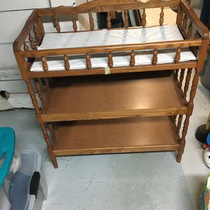 Changing Table for Sale in Quincy, MA