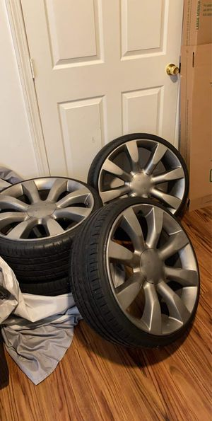 20s 5x114 looking to trade obo for Sale in Waterbury, CT