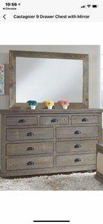 9 drawer dresser for Sale in Garden Grove, CA