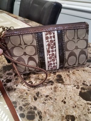 Coach wallet for Sale in Chicago, IL
