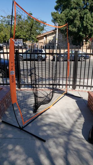 Baseball Bow Net for Sale in Los Angeles, CA