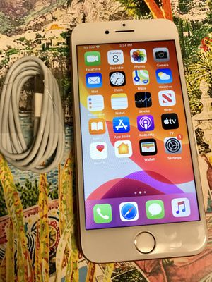 LIKE NEW 💯 iPhone 8 64gb. T-Mobile. Metro simple mobile for Sale in Miami Beach, FL