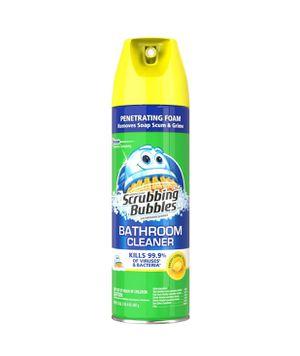 Scrubbing Bubbles Bathroom Cleaner for Sale in San Jose, CA