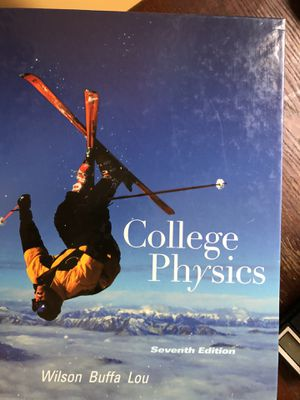 College Physics/ Precalculus for Sale in Kirby, TX