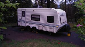 3400lb 19ft! New Roof! Winter Ready! 2020 tags! for Sale in Cascade Locks, OR