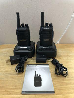 Midland two way radios for Sale in Hialeah, FL