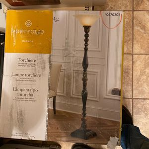 Portfolio Lamp for Sale in Alexandria, LA
