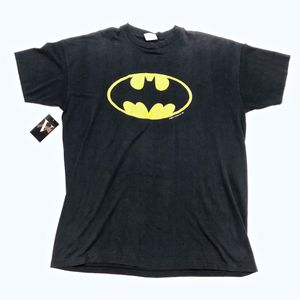 VINTAGE 1964 Batman Tee Shirt Size XXL 2XL DC Comics Made In USA Single Stitch for Sale in Tracy, CA