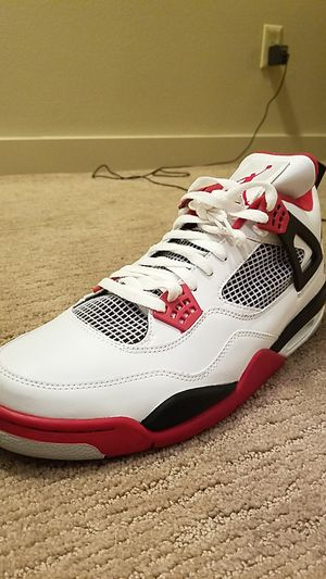 Men's Air Jordan Retro Mars 4 Size 14 for Sale in Seattle, WA