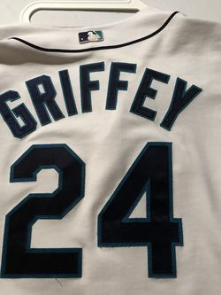 Official Mariner Put Out Last Year Of Griffeys Career for Sale in Lynnwood,  WA