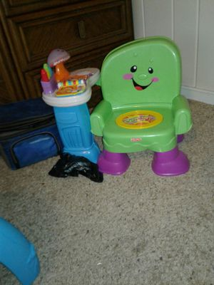 Baby's toy Free, Free for Sale in Richmond, VA