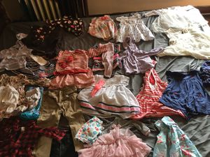 Baby clothes for Sale in Freeburg, IL
