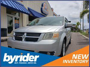 2010 Dodge Grand Caravan for Sale in Pinellas Park, FL