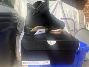 Jordan 6 dmp defining moments pack Nike sz 10.5 11.5 12 13 for Sale in Rockville, MD