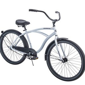 """Open Box Huffy 26"""" Cranbrook Men's Cruiser Bike with Perfect Fit Frame for Sale in Pasadena, CA"""