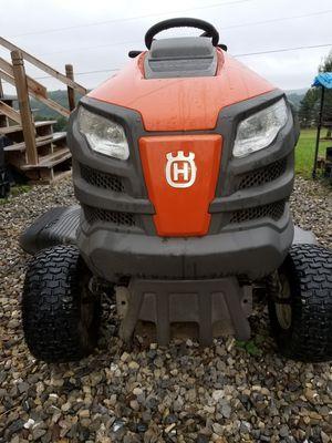 Huscavarna 46 in 22v tractor for Sale in Muncy, PA