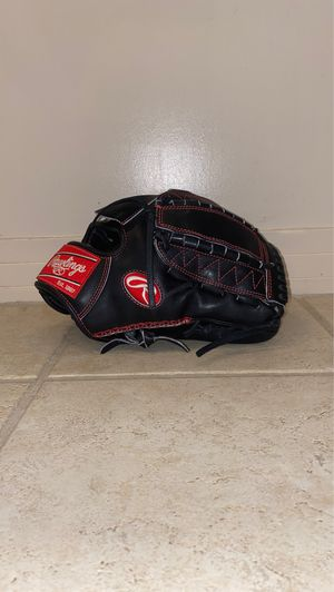 Pro Preferred Max Scherzer glove for Sale in Scottsdale, AZ
