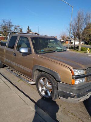 GMC Sierra 99 for Sale in Turlock, CA