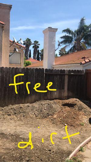 Dirt for Sale in Hayward, CA