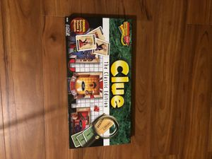 CLUE : The Classic Edition (OPEN BOX NEVER USED) for Sale in Arlington, VA