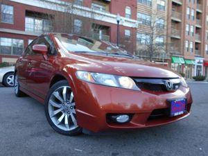 2009 Honda Civic Sdn for Sale in Arlington, VA