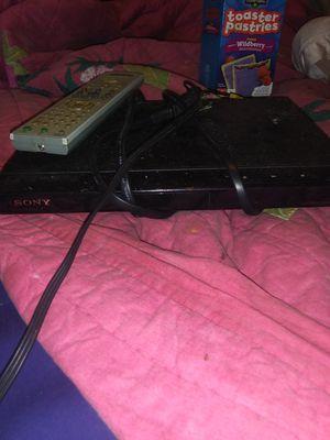 DVD player for Sale in Murfreesboro, TN