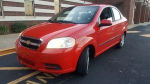 2010 Chevrolet Aveo for Sale in Hillsborough, NC