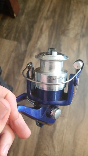 Daiwa fishing reel for Sale in San Antonio, TX