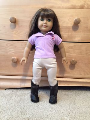 American Girl Doll and Accessories for Sale in Bethesda, MD