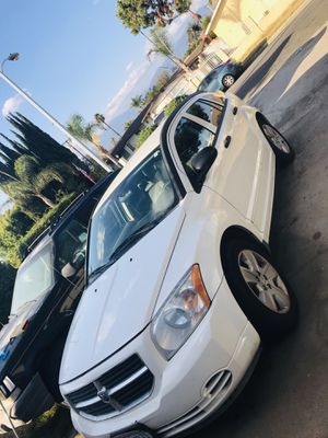 2007 Dodge Caliber for Sale in Industry, CA