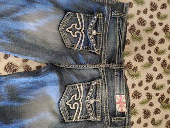 Machine Jeans (Reduced Price) for Sale in Yakima,  WA