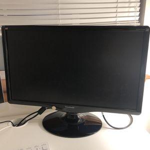 ViewSonic Monitor for Sale in Marysville, WA