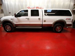 2005 Ford Super Duty F-350 SRW for Sale in Evans, CO