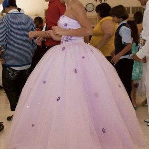 Sweet 16 Dress for Sale in Tampa, FL