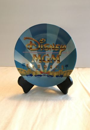 Disney Collectible Plate for Sale in Baldwin Park, CA