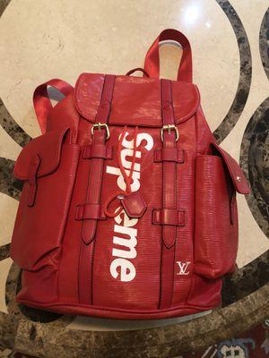 Supreme Book Bag for Sale in Lutz, FL