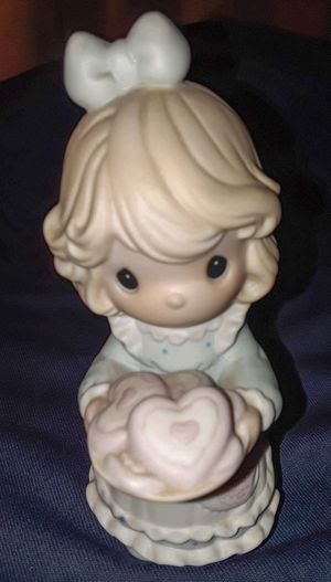 Precious Moments 'You're the Sweetest Cookie in the Batch' for Sale in Las Vegas, NV