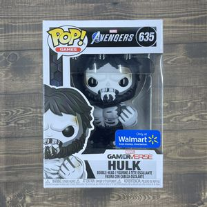 Funko Pop 635 Hulk for Sale in Gansevoort, NY