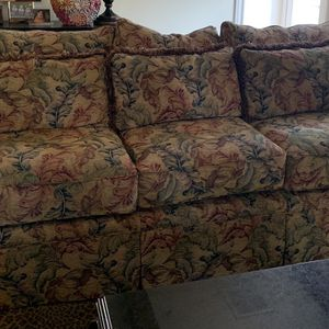 2 Oversized Couches for Sale in San Angelo, TX