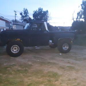 66 Chevy K10 for Sale in Phoenix, AZ